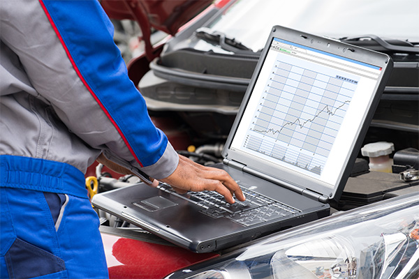 21st Century Engine Tune-Up and System Diagnostics