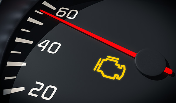 "Your ""Check Engine Light"" And Why You Don't Want To Ignore It"